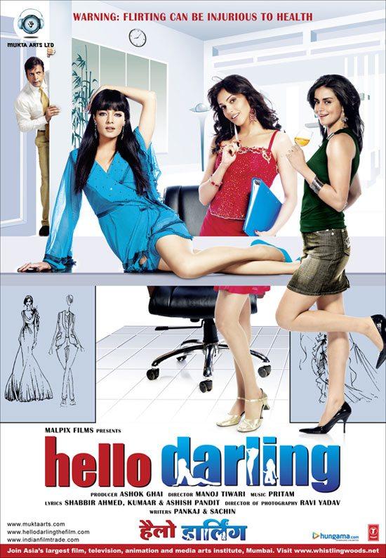 Hello darling movie online