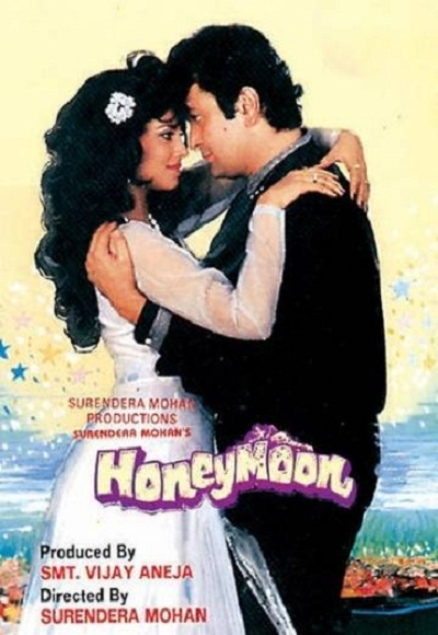 Honeymoon (1992) Watch Full Movie Free Online