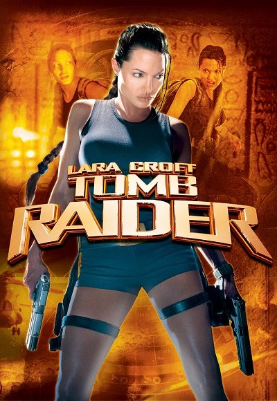 Lara Croft Tomb Raider 2001 In Hindi Watch Full Movie