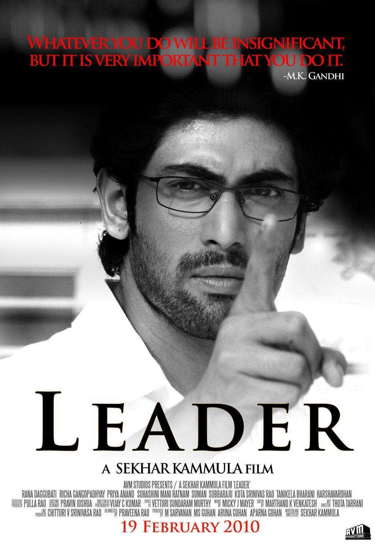 Leader (2010) Watch Full Movie Free Online - HindiMovies.to
