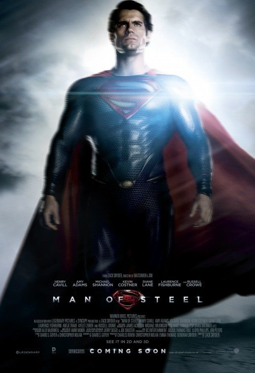 Man Of Steel Free Online