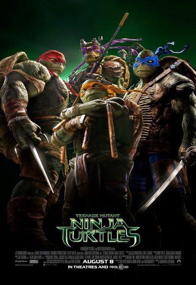 Teenage Mutant Ninja Hindi Online Watch