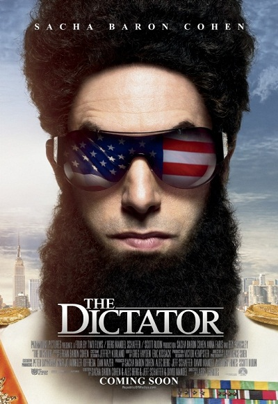 The Dictator 2012 In Hindi Watch Full Movie Free Online Hindimovies To