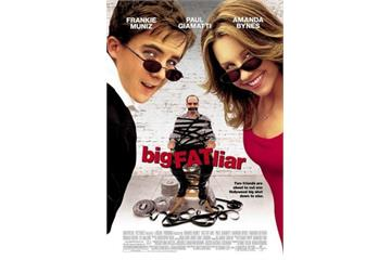big fat liar (2002) (in hindi)