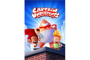 Captain Underpants The First Epic Movie 2017 In Hindi Watch Full Movie Free Online Hindimovies To