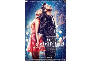 Half Girlfriend Full Movie Watch Online Free