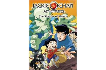 Jackie Chan Adventures (2000) (In Hindi) Watch Full Movie ...