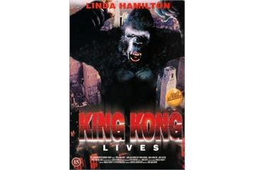 King kong lives 1986 full movie in hindi watch online