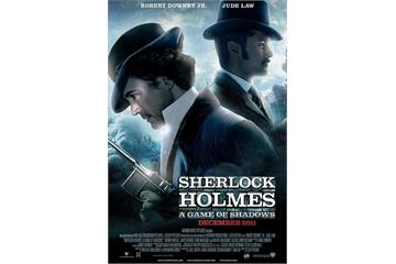 Watch Sherlock Holmes: A Game of Shadows Online Free ...