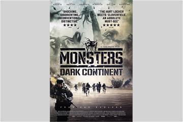 monsters dark continent imdb