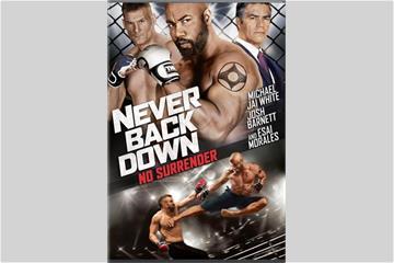 Never Back Down No Surrender Full Movie