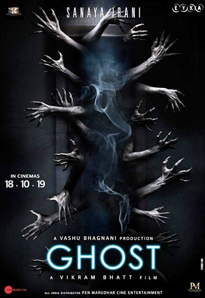Ghost (2019) Watch Full Movie Free Online - HindiMovies.to