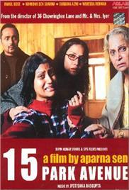 watch 15 park avenue movie online free