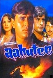 Aahuti (1978)