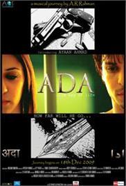 Ada… a way of life (2011)