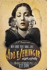 Adil-E-Jahangir (1955)