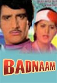 Badnaam (1976)