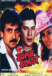 Bomb Blast (1993)