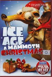 ice age a mammoth christmas 2011 in hindi - Ice Age Mammoth Christmas