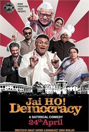 Jai Ho Democracy 2015 Watch Full Movie Free Online Hindimovies To