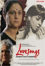 Watch love songs online free