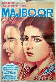 Majboor (1964)