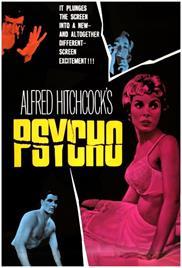 Psycho (1960) (In Hindi)
