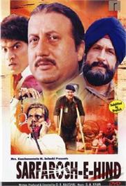 Sarfarosh-E-Hind (1999)