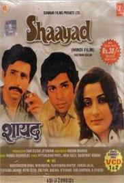 Shaayad (1979)