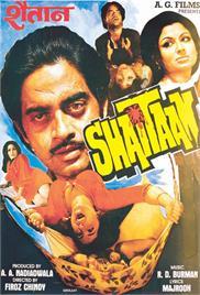 Shaitaan (1974)