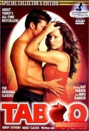 Taboo  In Hindi