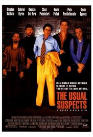 The usual suspects online