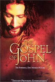 The Visual Bible – The Gospel of John (2003) (In Hindi