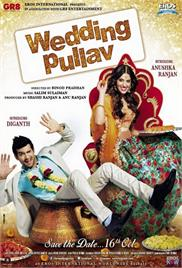 Wedding Pullav (2015)