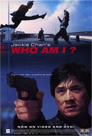 Who Am I? (1998) (In Hindi)