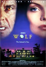 Wolf (1994) (In Hindi)