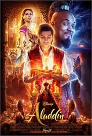 Aladdin (2019) (In Hindi)