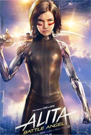 Alita – Battle Angel (2019) (In Hindi)