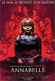 Annabelle Comes Home (2019) (In Hindi)
