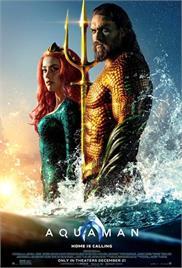 Aquaman (2018) (In Hindi)
