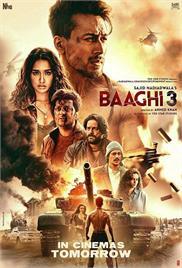 Baaghi 3 (2020)