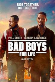 Bad Boys For Life (2020) (In Hindi)