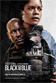 Black and Blue (2019) (In Hindi)
