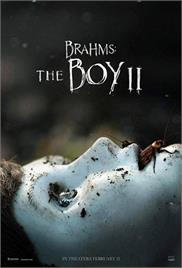 Brahms - The Boy II (2020) (In Hindi)