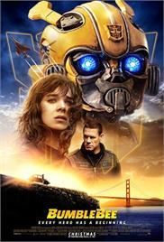Bumblebee (2018) (In Hindi)