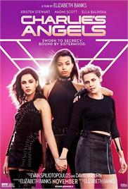 Charlie's Angels (2019) (In Hindi)
