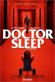 Doctor Sleep (2019) (In Hindi)