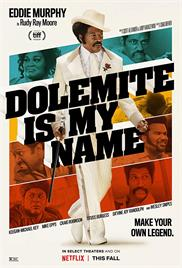 Dolemite Is My Name (2019) (In Hindi)