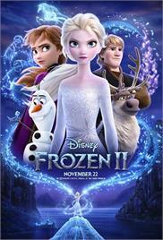 Frozen II (2019) (In Hindi)