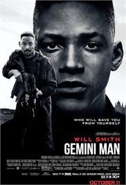 Gemini Man (2019) (In Hindi)
